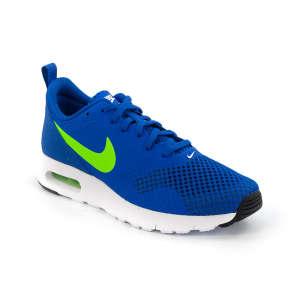 Nike Air Max Tavas Br Gs Junior fiú Futócipő #kék 31430982 Gyerekcipő sportoláshoz