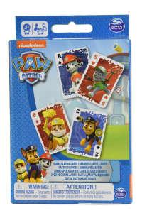 Mancs Őrjárat jumbo francia Kártyajáték 31431521 Kártyajáték