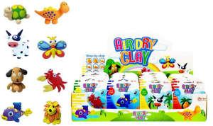 Toi-toys Super Air Dry Clay Gyurmák 31431527 Gyurma