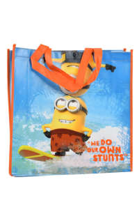 Minionos bevásárlótáska – szörf 31431587 Party kellékek