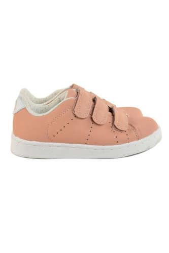 Okaidi lány Utcai cipő #barna-rózsaszín