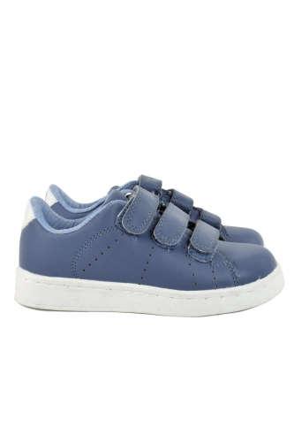 Okaidi fiú Utcai cipő #kék