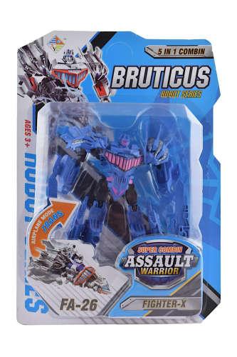 Bruticus átalakuló robotok 14cm