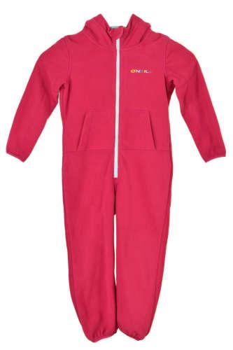O'neill polár szabadidő Overál #pink 31431869