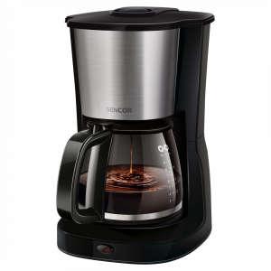 Sencor SCE 3050SS filteres kávéfőző 31435043 Kávéfőző és teafőző