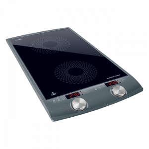 Sencor SCP 4202GY indukciós főzőlap 31435082 Főzőlap