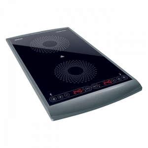 Sencor SCP 5404GY indukciós főzőlap 31435117 Főzőlap
