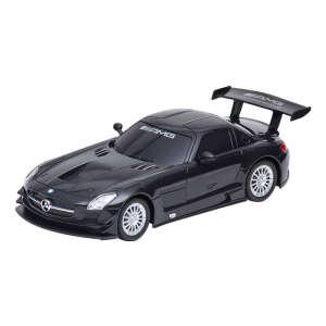 Mercedes SLS AMG GT3 távirányítós autó, 1:24, fekete 31435143 Távirányítós jármű