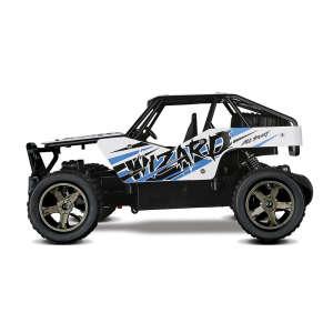 Buggy Off-road távirányítós autó, 1:20, kék 31435163 Távirányítós jármű