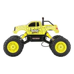 Sziklamászó Off-road távirányítós autó, 1:14, sárga 31435179 Távirányítós jármű