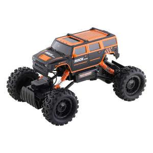Sziklamászó Off-road távirányítós autó, 1:14, narancssárga 31435184 Távirányítós jármű