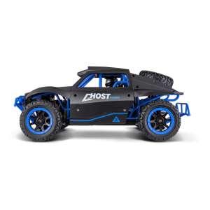 4 kerék meghajtású Off-road távirányítós autó, 1:18, fekete 31435201 Távirányítós jármű
