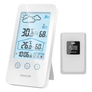 Sencor SWS 3000 W időjárás-állomás, hőmérő 31435867 Időjárás állomás