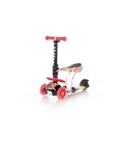 Lorelli Junior Smart Plus Roller #szürke
