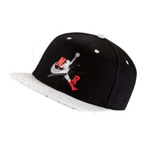 Jordan PRO Jumpman Snapback férfi Baseball sapka #fekete