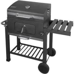 Fieldmann FZG 1008 barbecue kerti faszenes Grillsütő