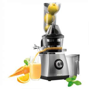 Sencor SSJ 4070SL Slow juicer gyümölcsprés 31437488 Gyümölcscentrifuga és préselő