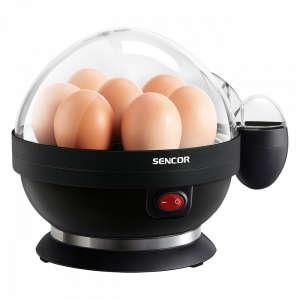 Sencor SEG 710BP tojásfőző 31437740 Egyéb kisgép