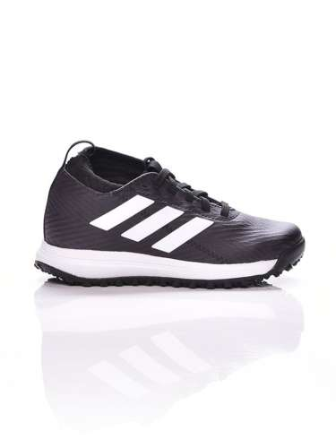 Adidas Performance Rapidaturf Street K fiú Utcai cipő #fekete
