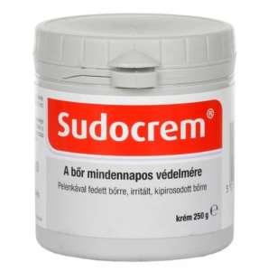 Sudocrem cinkokszidos Popsikrém 250g