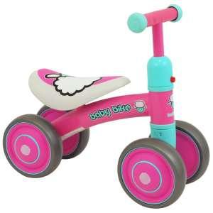 Baby Mix Baby Kismotor - Bari #rózsaszín 31438917 Bébitaxi, kismotor