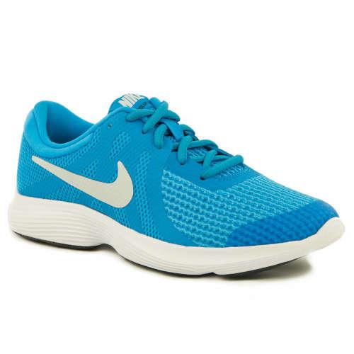 Nike Revolution 4 GS gyerek Futócipő #kék