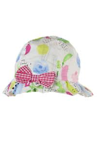 Brums fehér, zöldség mintás nyári lány sapka 31439393 Gyerek baseball sapka, kalap