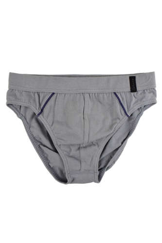 Skiny szürke fiú alsónadrág