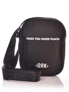 Dorko Desert férfi Táska #fekete 31440679 Férfi táska és pénztárca