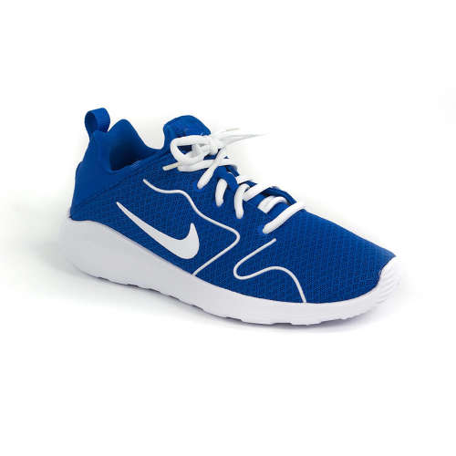 Nike Kaishi 2.0 GS Junior fiú Futócipő #kék-fehér