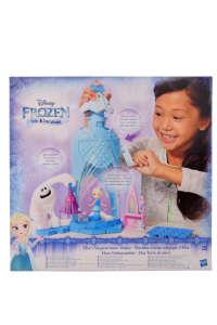 Frozen hókészítő torony figurákkal 30cm 31441015 Fejlesztő játék ovisoknak