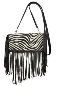 Rinascimento fekete, mintás, kis méretű női válltáska 31441165 Női táska és pénztárca