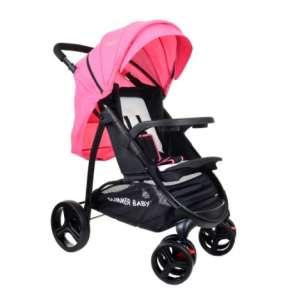 Summer Baby Nevada sport Babakocsi #rózsaszín 31441507 Sport babakocsi