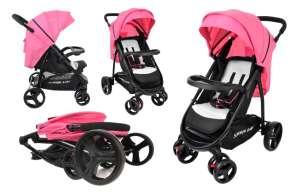 Summer Baby Nevada sport Babakocsi #rózsaszín 31441508 Babakocsi