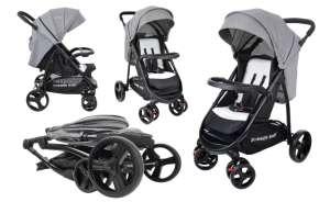 Summer Baby Nevada sport Babakocsi #szürke 31441525 Babakocsi