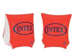 Intex felfújható Karúszó #piros (58642EE)