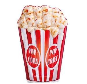Intex felfújható Strandmatrac - Popcorn (58779EU) 31442045 Strandmatrac, strandfotel