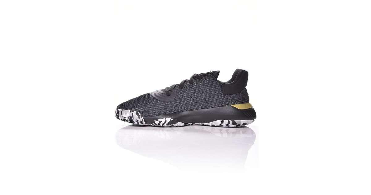Adidas Performance Pro Bounce 2019 Low férfi Kosárlabda cipő