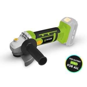 Akkumulátoros sarokcsiszoló 18 V (Akku és töltő nélkül) 31443028 Köszörű és csiszoló