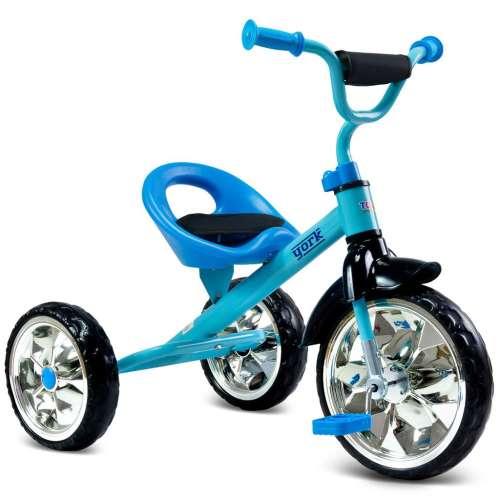 Toys York Tricikli- Kék