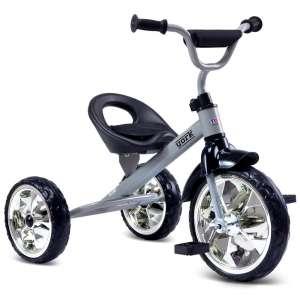 Toys York Tricikli- Szürke 31443676 Tricikli