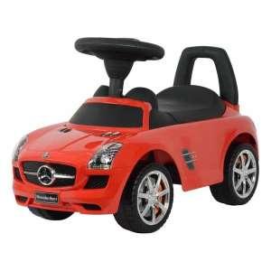 Mercedes SLS lábbal hajtós Bébitaxi #piros 31444593 Bébitaxi, kismotor