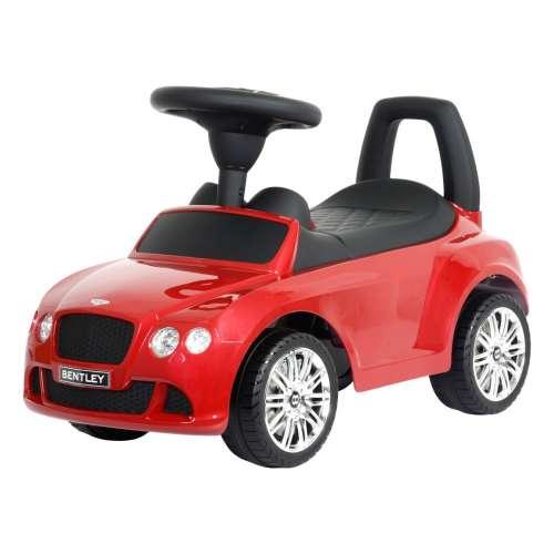 Bentley GT lábbal hajtós Bébitaxi #piros