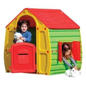 Műanyag játszóház UV szűrővel 31444614 Játszósátor, játszóház, alagút