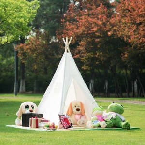 Indián sátor #fehér 31444646 Indián sátor
