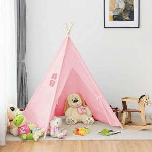 Indián sátor #rózsaszín 31444648 Indián sátor