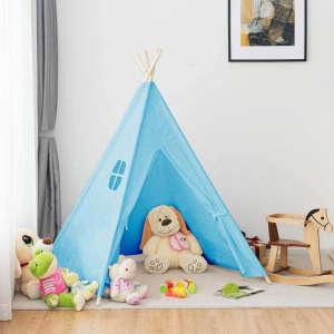 Indián sátor #kék 31444650 Indián sátor