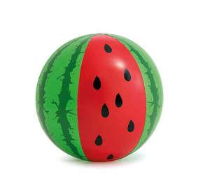 Intex Watermelon Ball Strandlabda 107cm (58071) 31444670 Medencék és strandjátékok