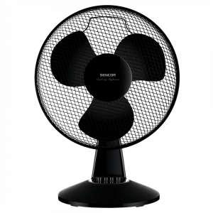 Sencor SFE 4021BK asztali ventilátor 31444768 Ventillátor