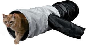 Trixie macska alagút – 30 x 115 cm